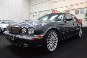 2004 Jaguar XJR 4.2 117'000 mls in very good condition