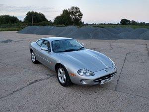 1998 Jaguar XK8 4.0 V8