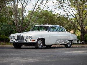 1966 Jaguar Mark X 4.2-Litre
