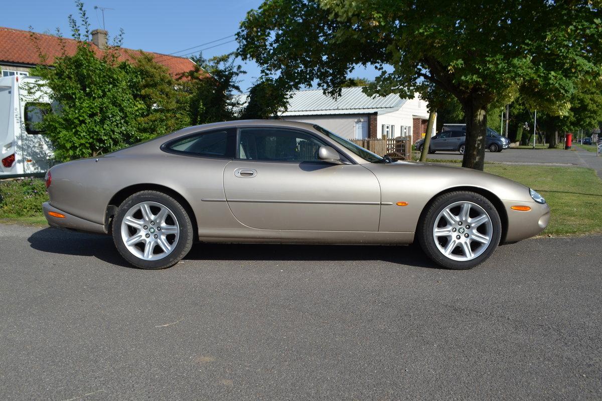 1998 Jaguar XK For Sale (picture 2 of 6)