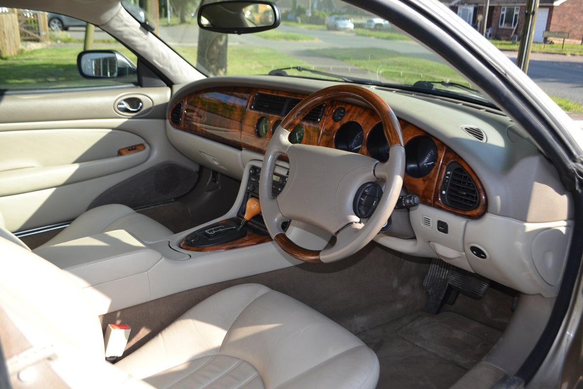 1998 Jaguar XK For Sale (picture 6 of 6)