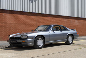 1988 Jaguar XJR-S V12 TWR Le Mans Celebration (RHD) For Sale