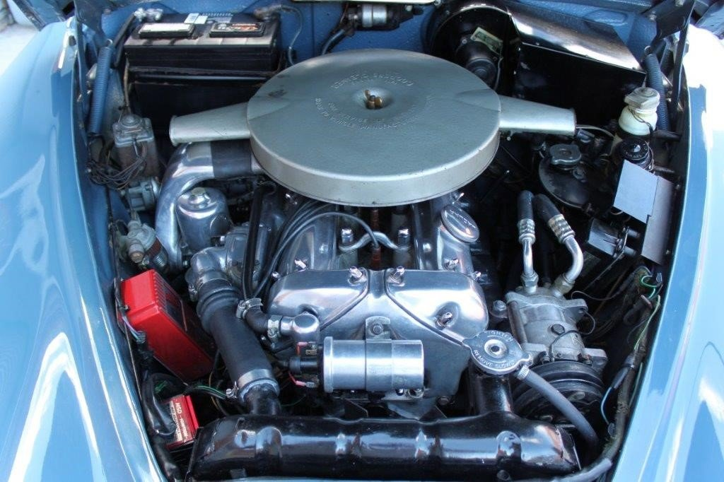 1964 2.4 Litre LHD upgraded to 3.4 Litre For Sale (picture 4 of 5)