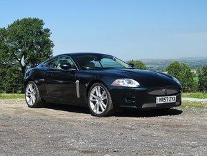 2007 Jaguar XKR 4.2 Coupe