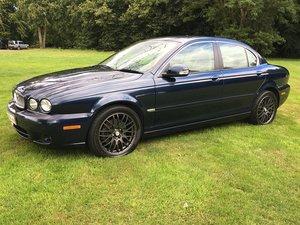 2008 Jaguar X-Type fantastic condition, only 70k miles