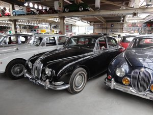 Picture of Jaguar 3.8S 1964  6 cyl.  3.8L For Sale