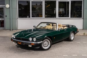 Picture of 1990 Jaguar XJS V12 For Sale