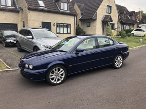 2002 Extremely low mileage 3.0V6 AWD Manual gearbox