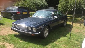 1986 JAGUAR XJ6 SOVEREIGN For Sale