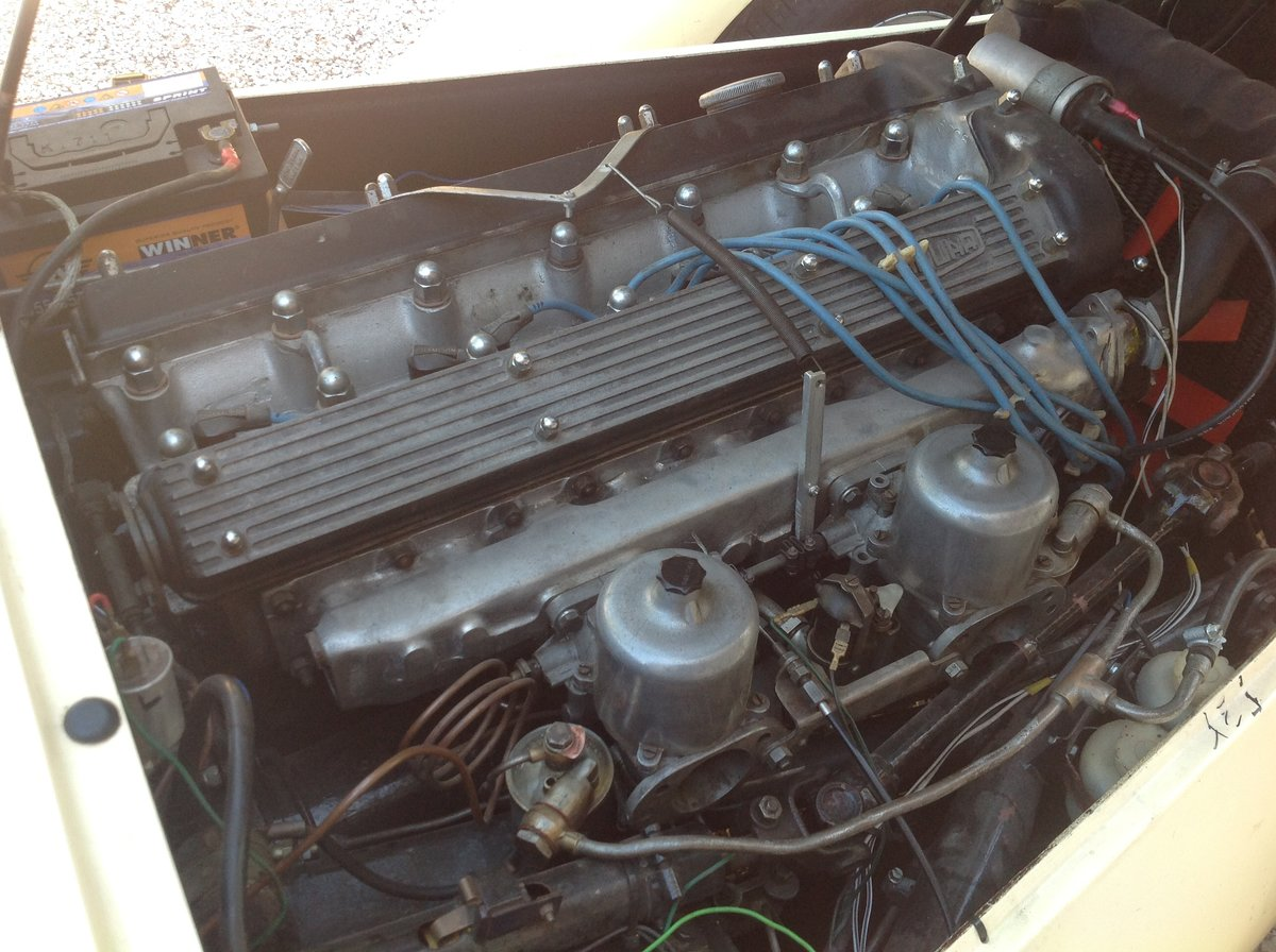 1975 Jaguar Kougar  For Sale (picture 4 of 6)