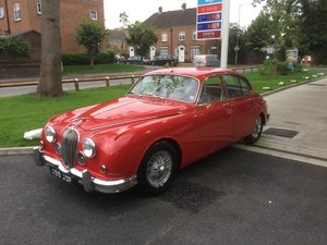 Picture of 1961 Jaguar, 2.4/240, 2483 (cc)