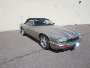 Picture of 1995 Jaguar XJS SOLD by Auction
