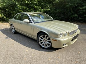 Picture of 2008 Jaguar X358 4.2 Final Edition 54k miles and stunning
