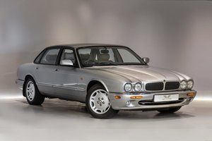 Picture of 1998 Jaguar XJ V8 Sport - 1 Previous Owner and 52000 Miles