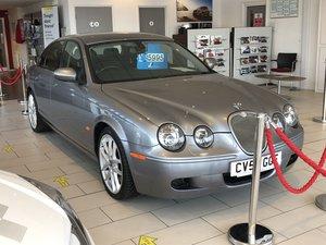 Picture of 2007 Jaguar S-type R Auto SOLD