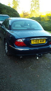 Picture of 1999 Jaguar3.0 S type Great condition in Bulgaria