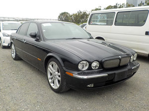 Picture of 2004 JAGUAR XJR XJ6 4.2 SUPERCHARGER AUTOMATIC * ONLY 60000 MILES