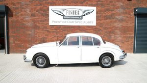 Jaguar MKII 3.8 Manual Saloon - 1964 For Sale