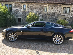 2007 Jaguar XK 4.2 For Sale