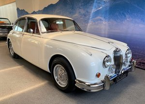 Picture of 1965 Jaguar MK 2 3,8 Litre Automatic SOLD