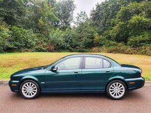 Picture of 2008 Jaguar X-Type 2.2D.. X400 Final Facelift.. Low Miles + FSH SOLD