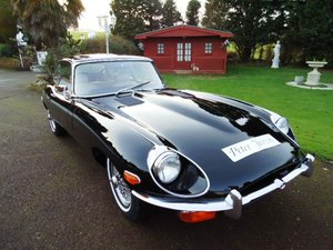 Picture of Jaguar E Type 1969 2+2 Left Drive For Sale