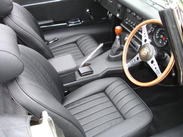 1970 Jaguar V12 E Type For Sale (picture 3 of 6)