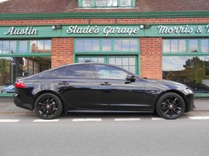 Picture of 2016 Jaguar XF D-Sport  SOLD