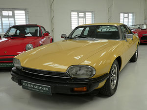 Picture of 1980 Jaguar XJS 5.3 V12 - Very original with low miles