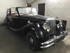 Picture of 1950 Jaguar MK5, MKV DHC
