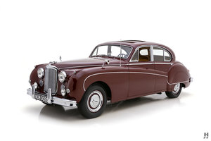 Picture of 1960 Jaguar MKIX Saloon For Sale