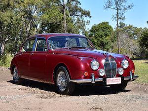 Picture of 1968 Jaguar 340 SOLD