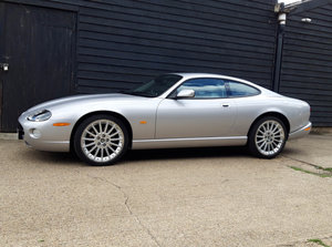 2004 JAGUAR XK8 4.2 PREMIUM COUPE Low Mileage, A1 Immaculate, FSH SOLD