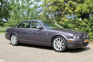 Picture of 2008 Jaguar XJ V8 Sovereign   € 29.900 For Sale