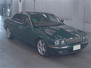Picture of 2007 Jaguar Sovereign Supercharged SWB For Sale
