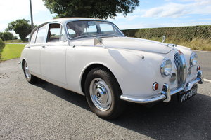 Picture of 1968 Jaguar 340 Automatic With Power Steering For Sale