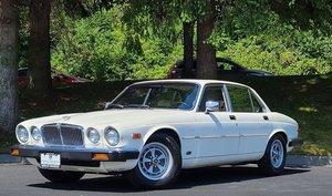 Picture of 1984 Jaguar XJ6 Sedan SOLD by Auction