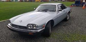Picture of 1988 Jaguar XJS V-12 SOLD by Auction