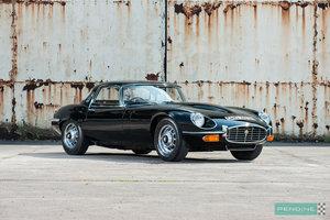 Picture of 1974 Jaguar E-Type Series III Commemorative Roadster For Sale