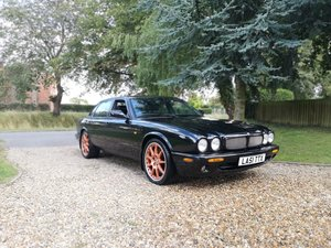 Picture of 2002 Very Rare XJR100 Ideal Investment only 80 made