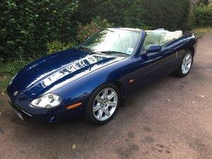 Picture of 1999 Jaguar xk8 convertible