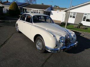 Jaguar Mk2 Classic cars