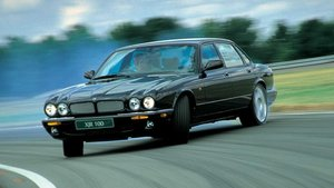 1998 Jaguar XJR X308 4.0 V8 - WANTED Wanted