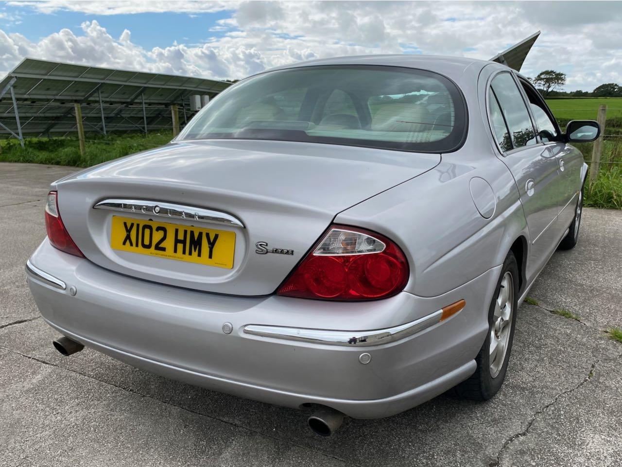 2000 Immaculate, low milage, 3 litre S-Type SOLD (picture 3 of 6)