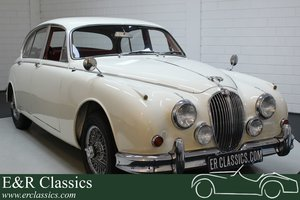 Jaguar MK2 3.8 1961 Overdrive For Sale