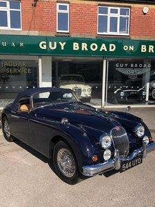 Picture of 1959 Jaguar XK150S SOLD