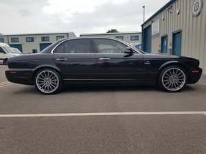 Jaguar XJ 2.7 TDVI Sovereign