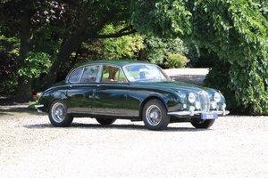 1969 Jaguar Mark II 340 For Sale