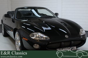 Jaguar XKR 100 Cabriolet 2002 Limited Edition 1/250 For Sale