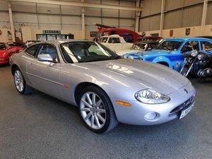 *REMAINS AVAILABLE - AUGUST AUCTION* 2003 Jaguar XK8 For Sale by Auction